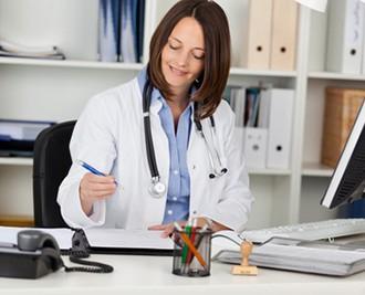 salaire secretaire medicale